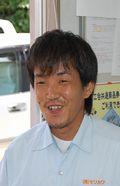 営業課 庄司圭太郎